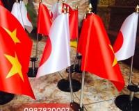 Mua cờ để bàn tại Hà Nội ở đâu ?
