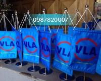 Cơ sở in cờ công ty giá rẻ tại Hà Nội