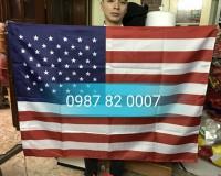 Cơ sở nhận in cờ các nước giá rẻ