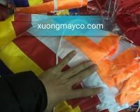 Bán cờ dây phật giáo giá rẻ tại Hà Nội