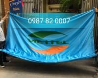 In cờ theo yêu cầu tại Hà Nội