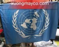 Xưởng in cờ các nước giá rẻ tại Hà Nội
