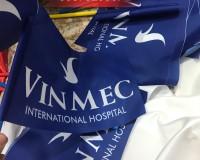 Cơ sở in cờ vẫy công ty giá rẻ tại Hà Nội