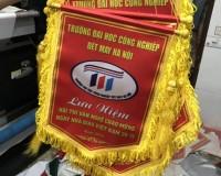 Cơ sở nhận in cờ lưu niệm theo yêu cầu giá rẻ tại Hà Nội