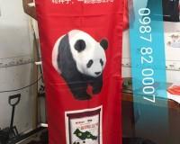 Cơ sở in cờ theo yêu cầu ở Hà Nội