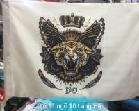 In cờ theo yêu cầu ở đâu tại Hà Nội