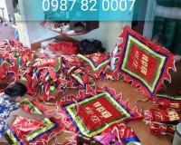 Xưởng sản xuất cờ lễ hội lớn nhất Việt Nam