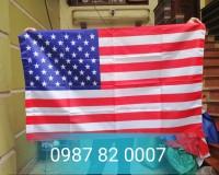 Địa chỉ mua cờ các nước uy tín tại Hà Nội