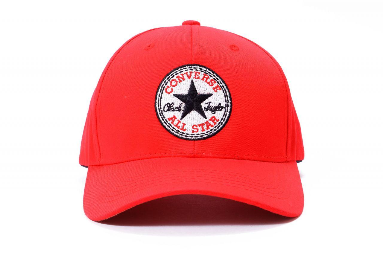 mau-non-dong-phuc-qua-tang-cao-cap-mau-do-theu-logo